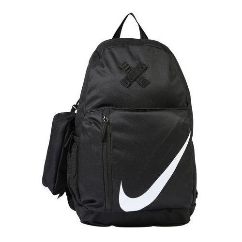 Nike Performance ELEMENTAL BACKPACK Plecak black/white, BA5405