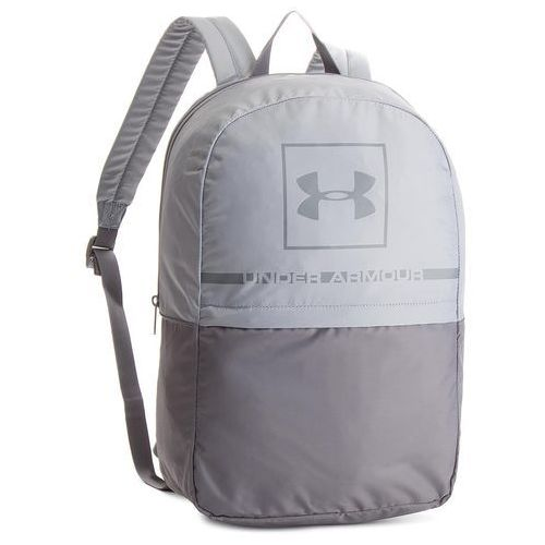 Under armour Plecak - project 5 backpack 1324024-036 szary
