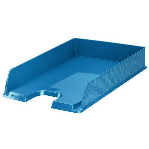 Półka na dokumenty Esselte VIVIDA niebieska