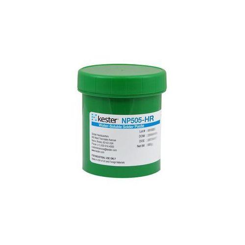 (MPP) Bezołowiowa pasta lutownicza Sn96,5Ag3Cu0,5, zawartość topnika 11,50%, opakowanie 500g, KE-NP505-HR-4