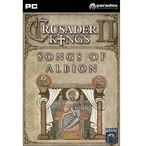 Crusader Kings 2 Songs of Albion (PC)