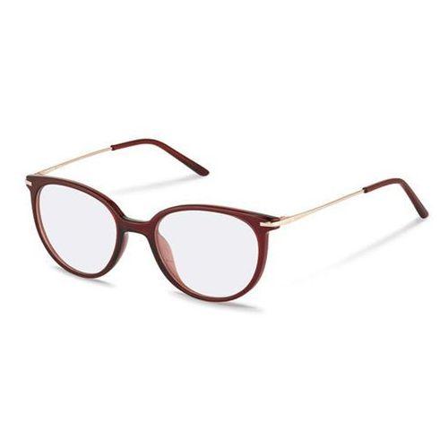 Rodenstock Okulary korekcyjne r5312 b
