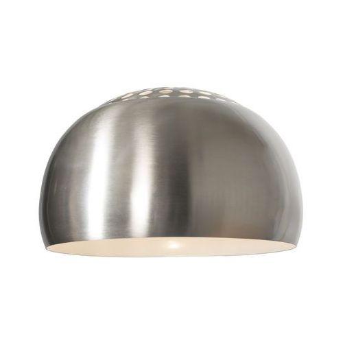 Qazqa Klosz stalowy do lampy łukowej xxl