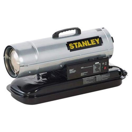 st 45-kfa-e nagrzewnica olejowa piec dmuchawa 13kw - oficjalny dystrybutor - autoryzowany dealer stanley marki Stanley