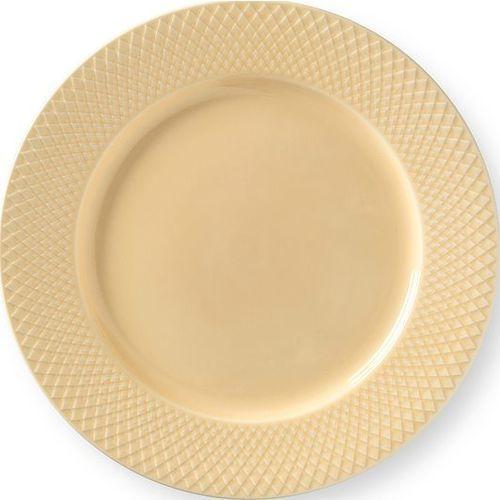 Talerz obiadowy Rhombe 27 cm