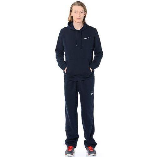 Spodnie Nike Swoosh Joggers 611458-473, kolor niebieski