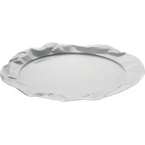 taca ze stali nierdzewnej biała (90039 w) darmowy odbiór w 20 miastach! marki Alessi