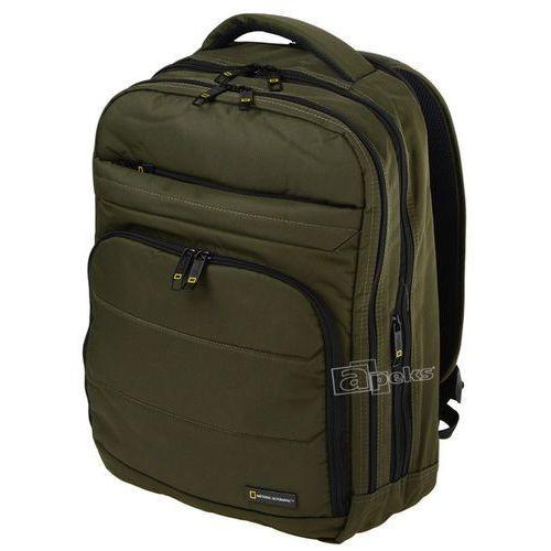 National geographic pro plecak miejski na laptop 17'' / n00710.11 - zielony (4006268613484)