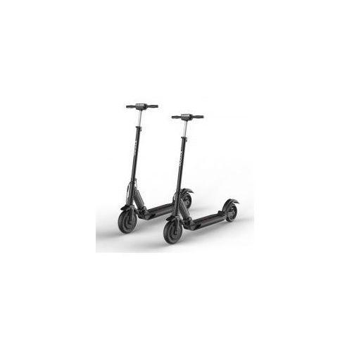 2 x hulajnoga elektryczna s1 350w - czarna marki Kugoo