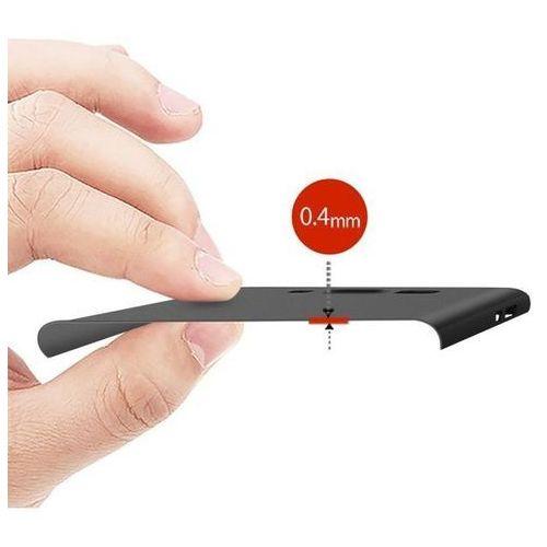 Benks Magic Lollipop Case - Samsung Galaxy S8, czarny Szybka dostawa! Darmowy odbiór w 21 miastach!, kolor czarny