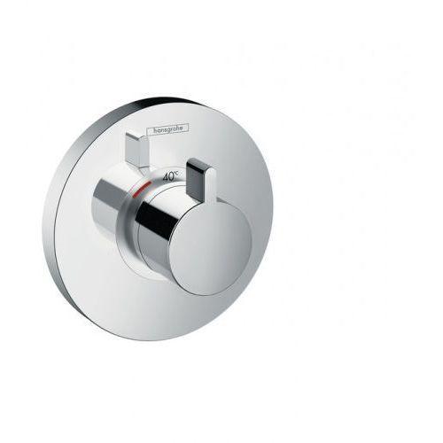 showerselect bateria termostatyczna podtynkowa s 15741000 marki Hansgrohe