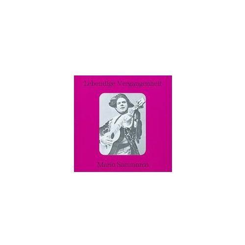 Lebendige Vergangenheit - M z kategorii Muzyka klasyczna - pozostałe