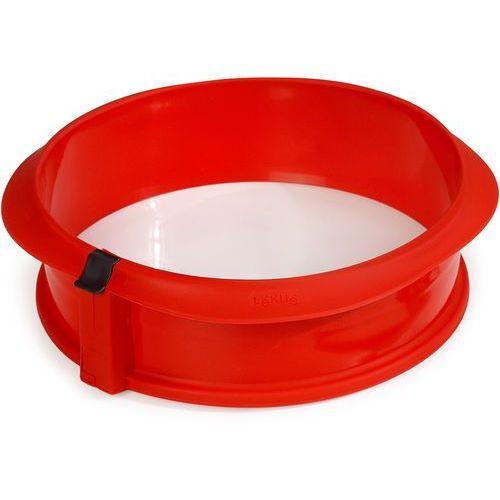 Tortownica z talerzem ceramicznym Duo Lekue 23cm (2412323R01M017) (8420460198666)