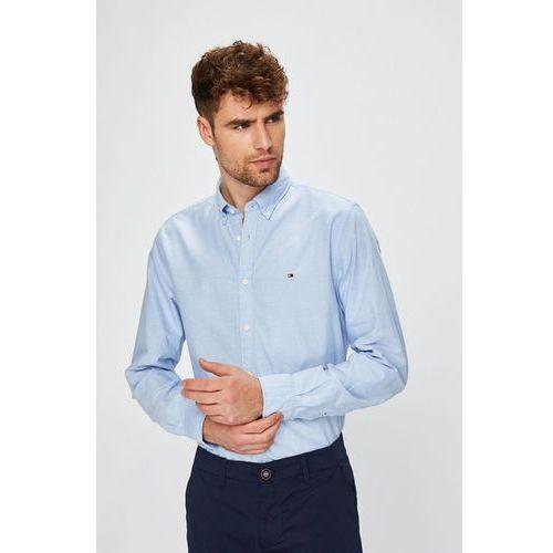 Tommy Hilfiger - Koszula Engineered Oxford
