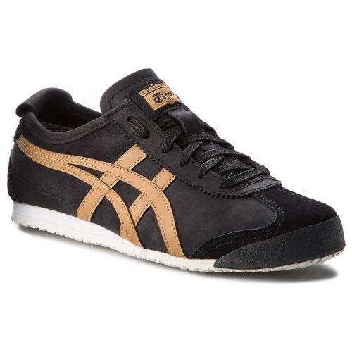 Sneakersy - onitsuka tiger mexico 66 1183a198 black/caravan 001, Asics
