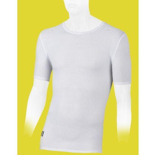 610-33-45_acc-xl podkoszulek z krótkim rękawem base biały xl marki Accent