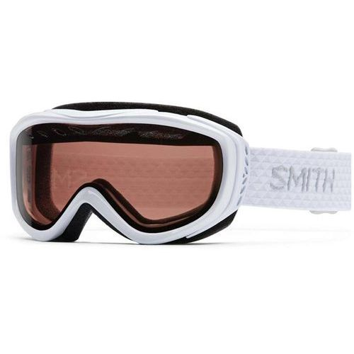 gogle snowboardowe SMITH - Transit Pro White Rc36 Rose Copper (998K) rozmiar: OS