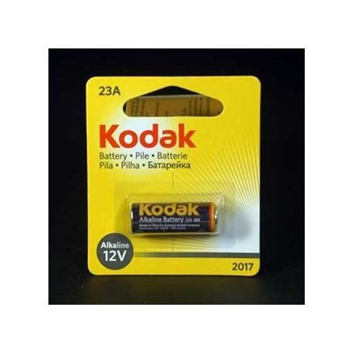 Duracell Kodak k23a max