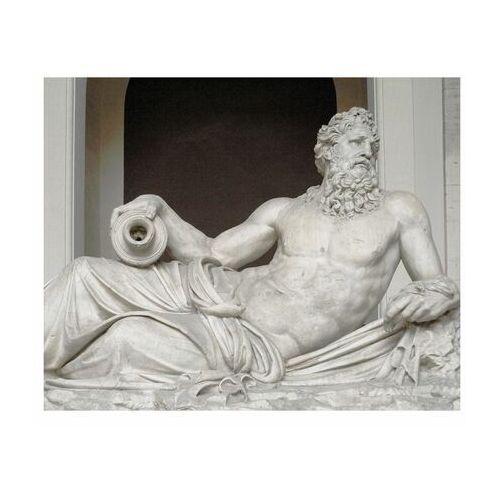 Art canvas Plakat mężczyzna neoclassic 40 x 50 cm