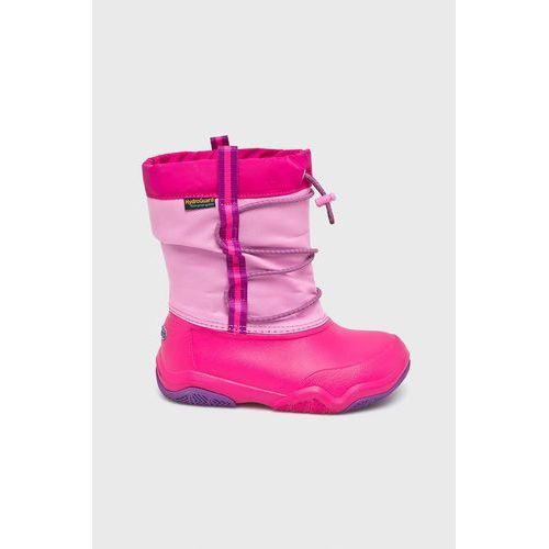 Crocs - buty dziecięce