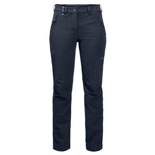Spodnie softshellowe ACTIVATE XT WOMEN (4055001643332)