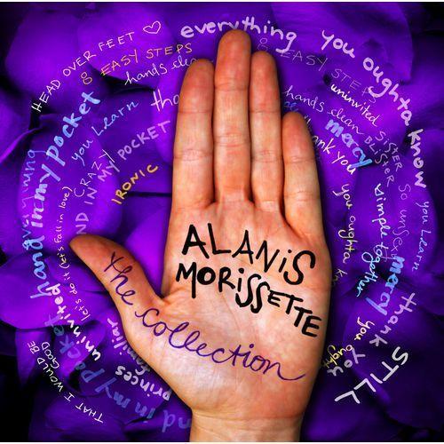 Alanis morissette - collection,the, marki Warner music