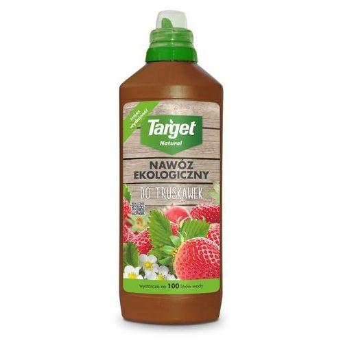Target Płynny nawóz ekologiczny do truskawek 1l (5901875006324)