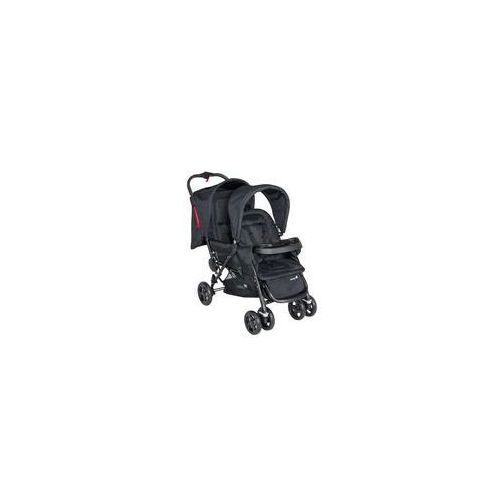 W�zek spacerowy Duodeal Safety 1st (Full Black)