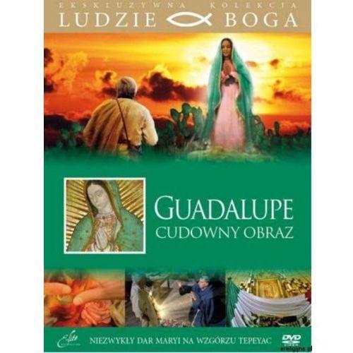 E-lite distribution Guadalupe - cudowny obraz (ks+dvd)