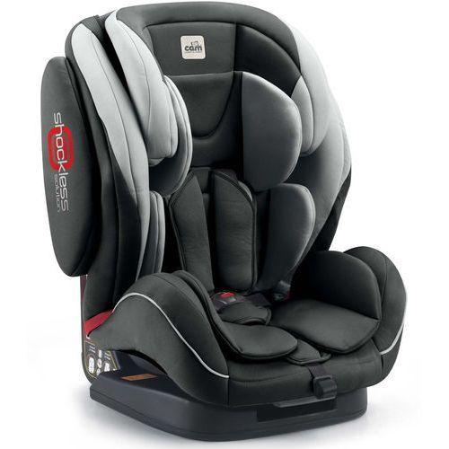 Cam fotelik samochodowy regolo (9-36 kg) – czarny, 498 (8005549021624)