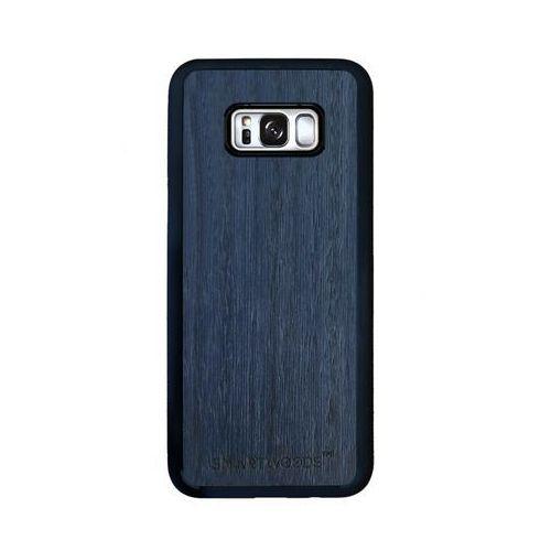 Etui SmartWoods - Blue Sky Samsung Galaxy S8 Plus, kolor niebieski