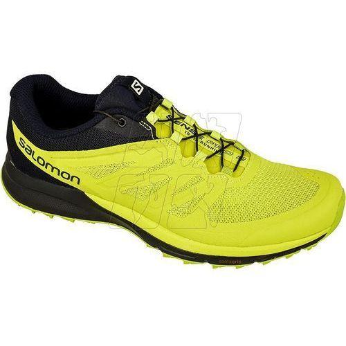 Buty biegowe  sense pro 2 m l39250400 marki Salomon