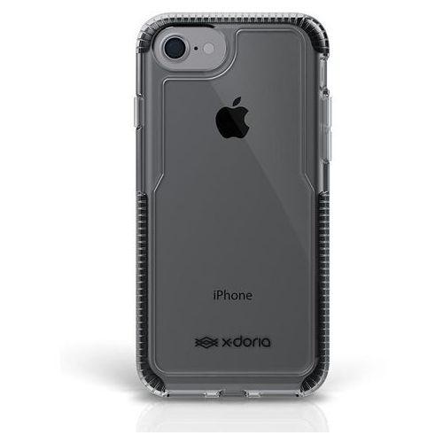 X-doria impact pro - etui iphone 7 (black) odbiór osobisty w ponad 40 miastach lub kurier 24h (6950941451178)