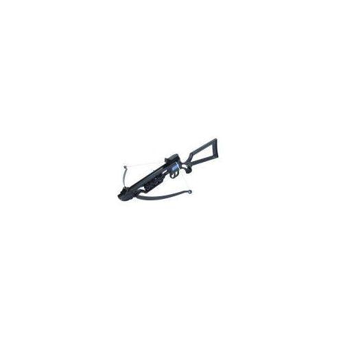 Kusza zabawka stealth crossbow kit + 6 strzałek. marki Petron sports