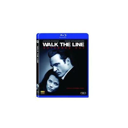 Spacer po linie (Blu-Ray) - James Mangold (5903570060137)