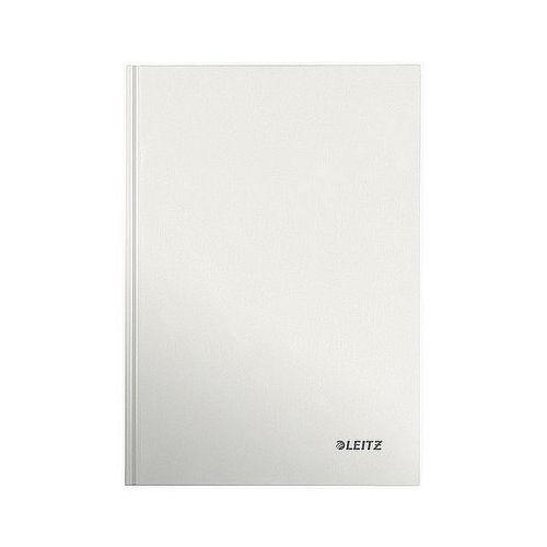 Brulion w kratkę a5 80k. wow, biały 46281001 marki Leitz