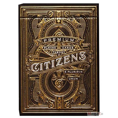 Karty bicycle citizen - uspc - theory11 karty bicycle citizen - uspc - theory11 marki Uspcc - u.s. playing card compa
