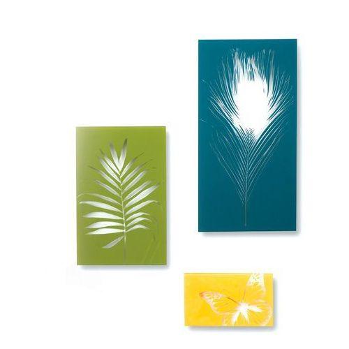- dekoracja ścienna - garden marki Umbra