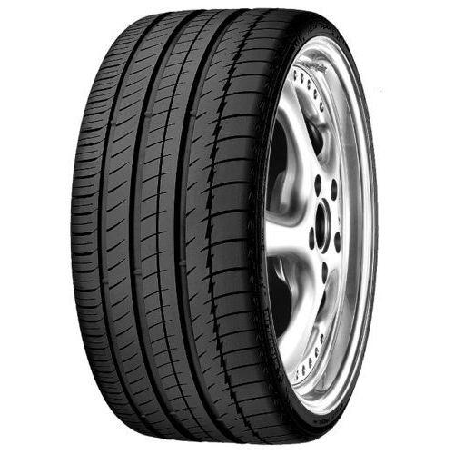 Michelin Pilot Sport 2 255/40 R19 96 Y