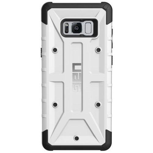 UAG Pathfinder Cover do Samsung Galaxy S8+ biały, kolor biały