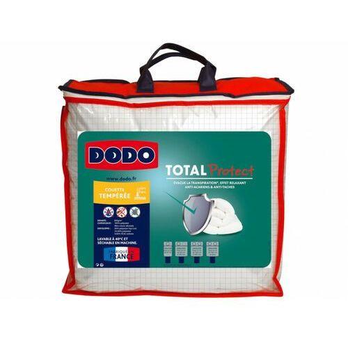 Kołdra DODO wszystko w jednym TOTAL PROTECT Średnia grubość - 240x260cm
