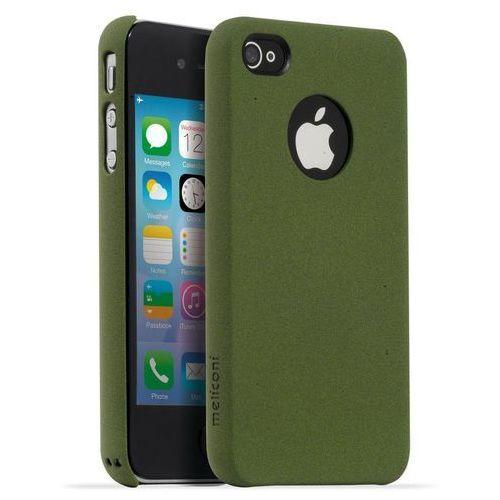 Meliconi etui Soft Sand iPhone 4/4s (8006023204175) Darmowy odbiór w 20 miastach!, towar z kategorii: Futerały i pokrowce do telefonów