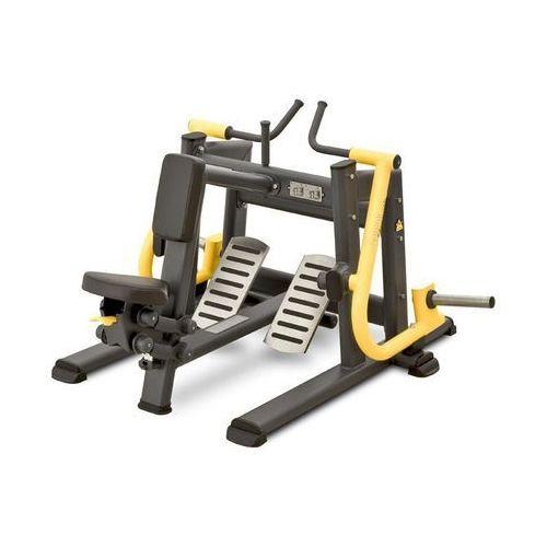 Mastersport Maszyna na wolne ciężary do ćwiczeń mięśni najszerszych i prostych ns 06