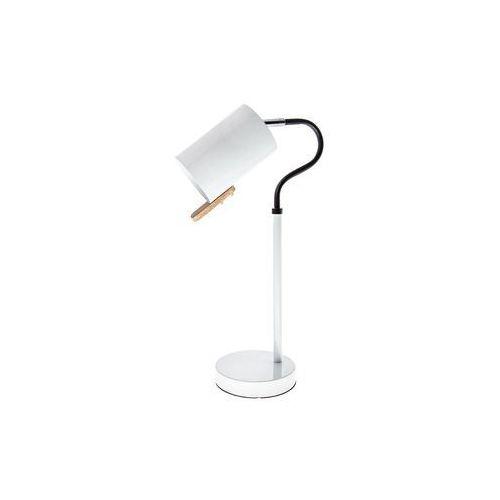 Deco lighting Lampa stołowa elsa ls-mt1336-biała - deco light - black friday - 21-26 listopada (5902537310957)