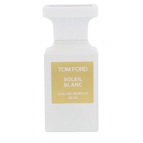 soleil blanc woda perfumowana 50 ml unisex marki Tom ford