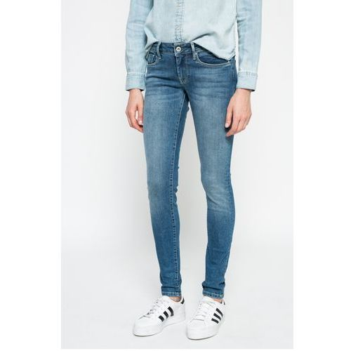- jeansy, Pepe jeans