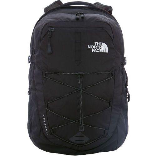 borealis plecak 28 l czarny 2018 plecaki szkolne i turystyczne marki The north face
