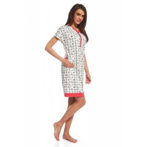 Koszula Nocna Model Lets Go 3 637/115 Multicolor