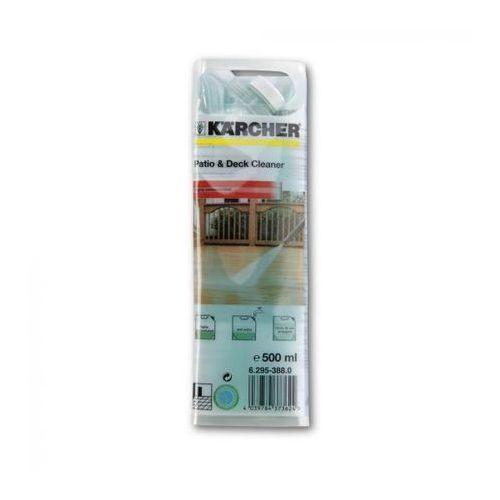 Karcher Oczyszczacz tarasowy RM 564 6.295-388.0 - produkt w magazynie - szybka wysyłka!, 6.295-388.0