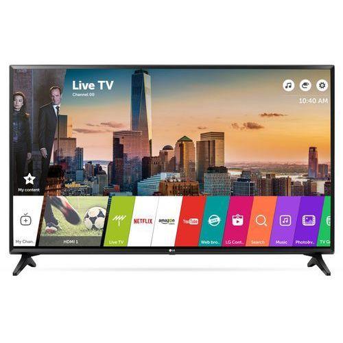 TV LED LG 43LJ594